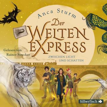 Der Welten-Express 2: Der Welten-Express