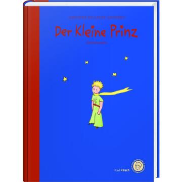 Der Kleine Prinz - Das Lesebuch