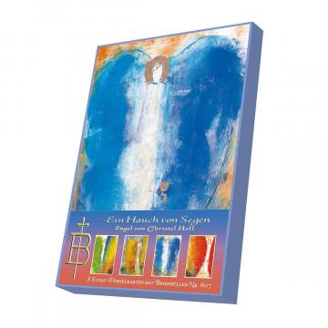 Kartenbox »Ein Hauch von Segen«