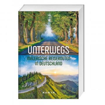 Unterwegs - Malerische Reiserouten in Deutschland