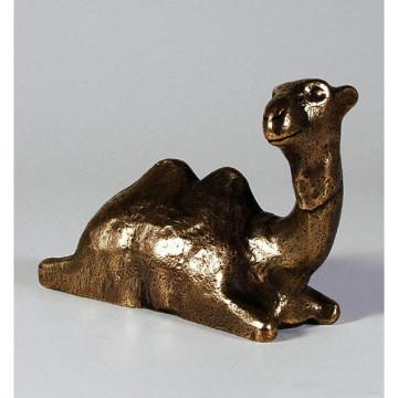 Kamel, liegend (1 Stück)