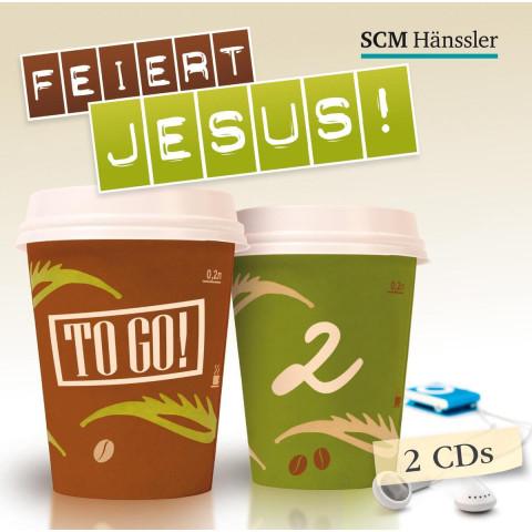 Feiert Jesus! - to go 02