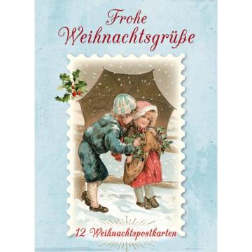 Frohe Weihnachtsgrüße