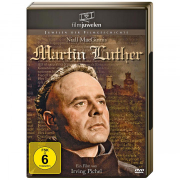DVD »Martin Luther«