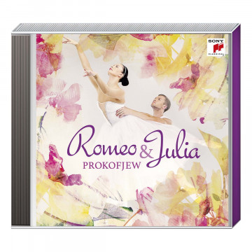 CD »Romeo und Julia«