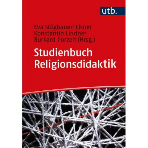 Studienbuch Religionsdidaktik