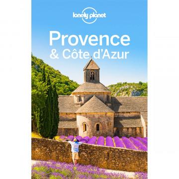 Lonely Planet Reiseführer Provence, Côte d'Azur