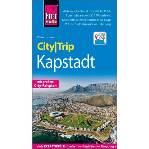 Reise Know-How CityTrip Kapstadt