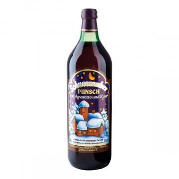 Punsch »Schneezauber«