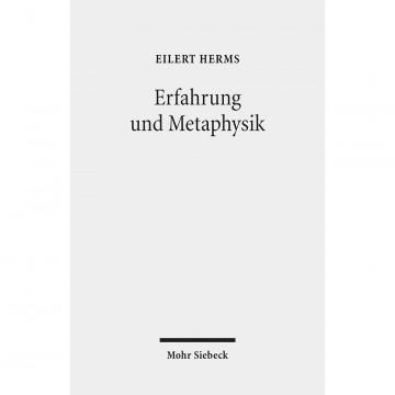 Erfahrung und Metaphysik