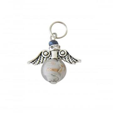 Engel-Anhänger »Murano-Glas«