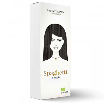 Bio Spaghetti »Good Hair Day«