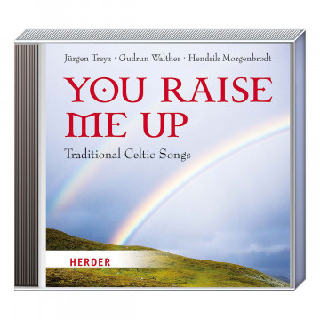 CD »You raise me up«
