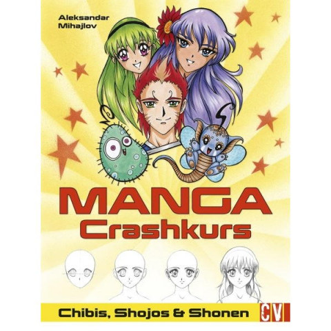 Manga Crashkurs