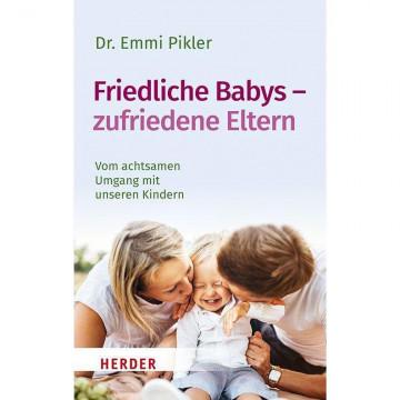 Friedliche Babys - zufriedene Eltern