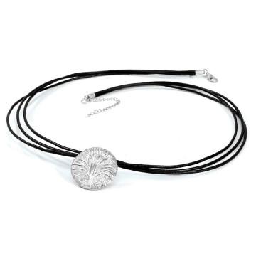 Halskette »Lebensbaum«