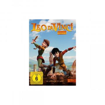 Leo Da Vinci Staffel 1 Vol. 1