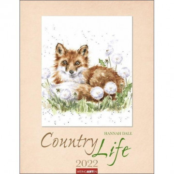Country Life Kalender 2022