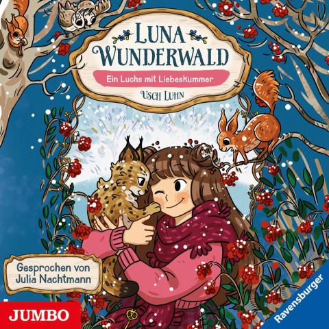 Luna Wunderwald. Ein Luchs mit Liebeskummer [5]