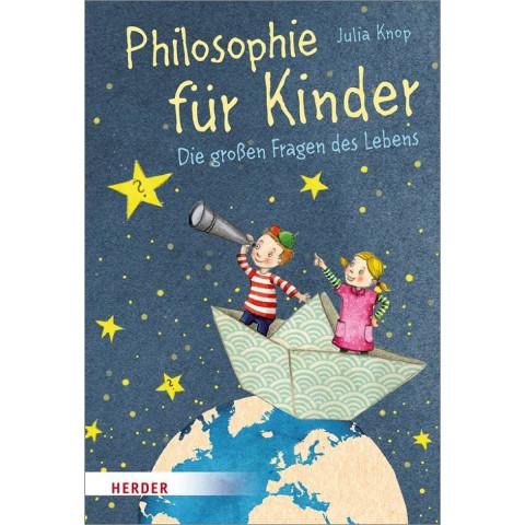 Philosophie für Kinder