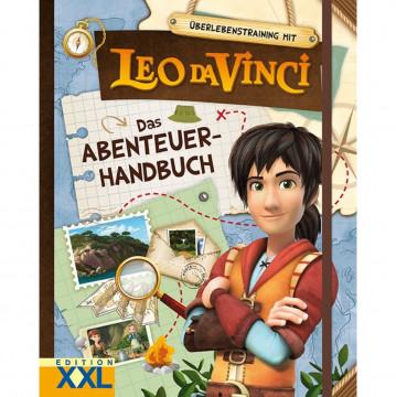 Überlebenstraining mit Leo da Vinci