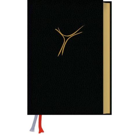 Gotteslob - Bistum Regensburg - Premium-Ausstattung, in schwarz
