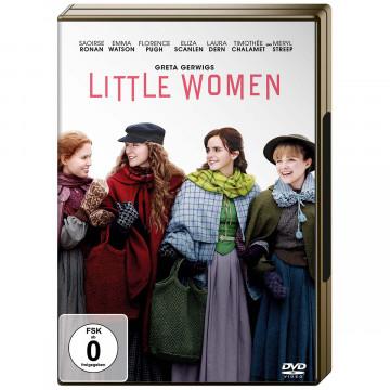 DVD »Little Women«