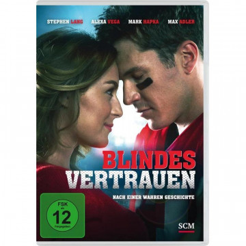 Blindes Vertrauen. DVD-Video