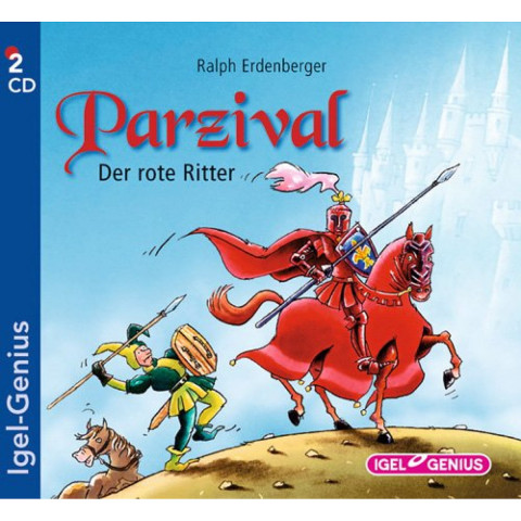 Parzival - Der rote Ritter