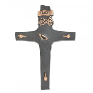 Bronzekreuz Wundmale (1 Stück)