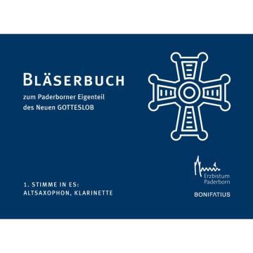 1. Stimme in Es: Altsaxophon, Klarinette