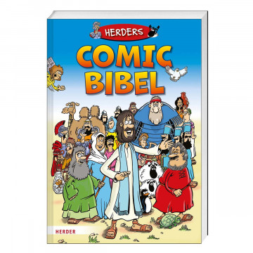 Herders Comic Bibel
