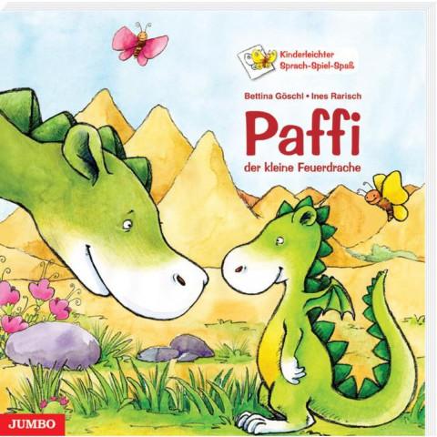 Paffi, der kleine Feuerdrache