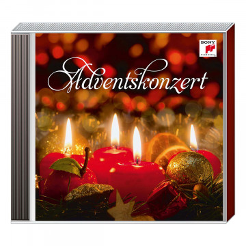 CD »Adventskonzert«