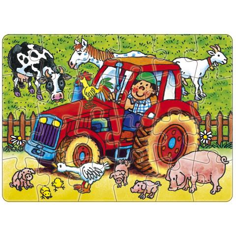 Sei behütet und umsorgt - Bauernhof
