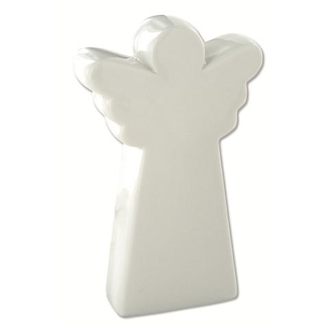 Porzellanfigur - Engel des Segens (4 Stück)