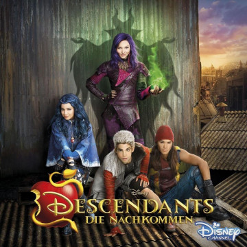 Descendants - Die Nachkommen. Original Soundtrack