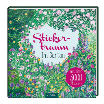 Stickertraum