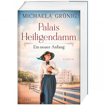 Palais Heiligendamm - Ein neuer Anfang