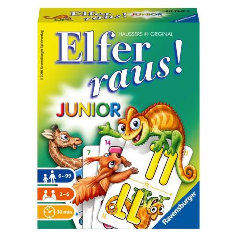Elfer raus! Junior