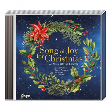CD »Song of Joy for Christmas«