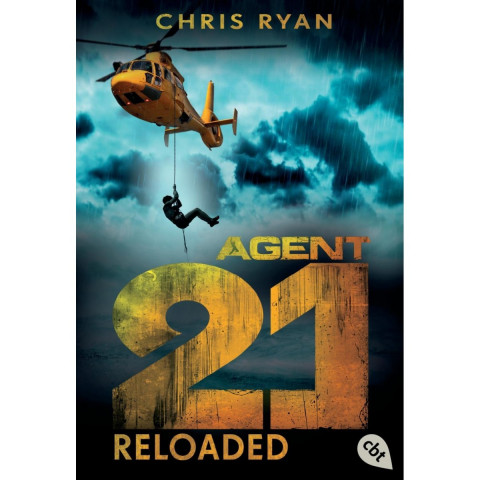 Agent 21 Band 02 - Reloaded