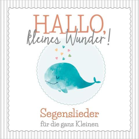 CD Hallo kleines Wunder