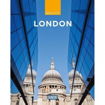 DuMont Reise-Bildband London