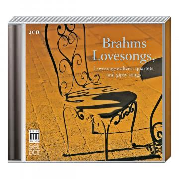 Johannes Brahms »Liebeslieder Walzer«
