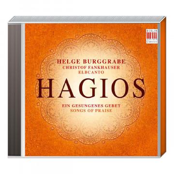 CD »Hagios«