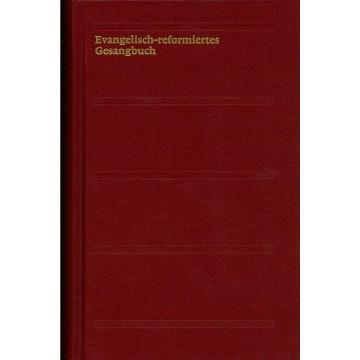 Evangelisch-reformiertes Gesangbuch