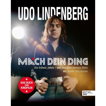 Udo Lindenberg. Mach dein Ding