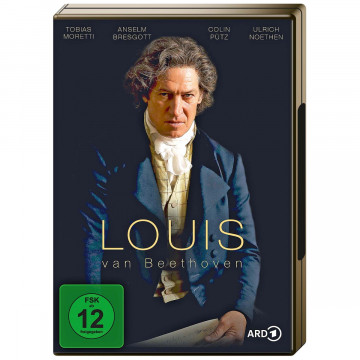 DVD »Louis van Beethoven«