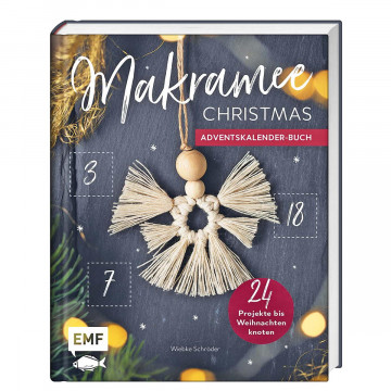 Makramee Christmas